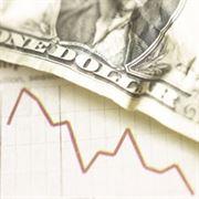 Banky krachují, dolar padá, pesimismus se vrací