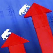 Příliš rychlý růst cen akcií? Někde možná ano.