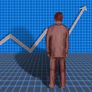 Češi domácí ekonomice už zase věří