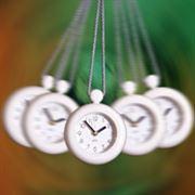 PŘEHLEDNĚ: Peníze dostanete na účet rychleji a další lhůty, které byste měli znát