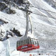 Co nabízejí pojišťovny tuzemským lyžařům