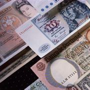 Bankovky, které uchvátily i arabské šejky