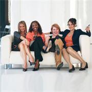 Nejbohatší ženy světa: 7 knih a 6 filmů za miliardu dolarů