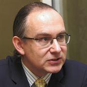 Lubor Žalman, generální ředitel Raiffeisenbank, odpovídá na vaše dotazy