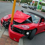 Jak se vyhnout pokutě za nevyplnění záznamu o dopravní nehodě