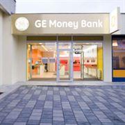 Zvolte nejlepší bankovní pobočku: GE Money Bank