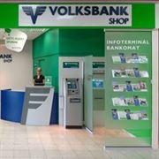 Zvolte nejlepší bankovní pobočku: Volksbank