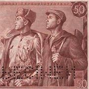 Zvolte nejkrásnější bankovku: Padesátikoruna za 35 tisíc