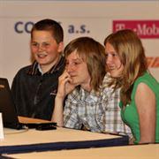 Dětští mistři ve finanční gramotnosti: Rodiče bychom možná porazili