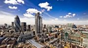 Trhy v roce 2011: Jak to cítí londýnská City
