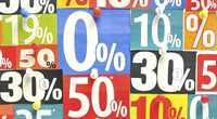 Soud potvrdil: Za triky se slevami hrozí obchodům vyšší pokuty