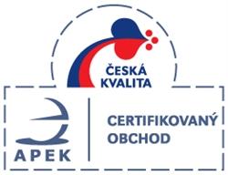 Alternativní známka důvěry pro férový obchod od Asociace pro elektronickou komerci