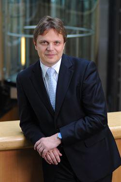 Pavel Kohout - ředitel pro strategii Partners