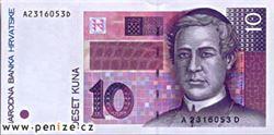 Chorvatská kuna