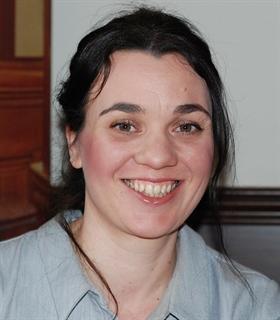 Barbora Rektorová