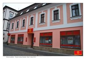 Finanční centrum v Rumburku