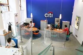 Citibank, Praha-Vinohrady