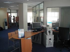 UniCredit Bank, Brno (komplex Spilberk)