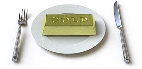 Zlaté menu