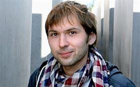 Michal Kašpárek