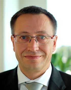 Martin Žáček, generální ředitel UNIQA