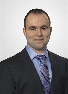 Martin Tománek