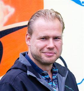 Martin Palička