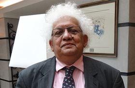lord Desai