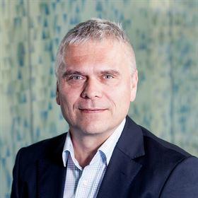 Marek Orawski