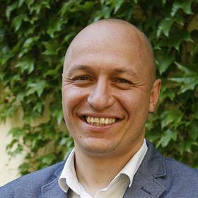 Michal Šrubař