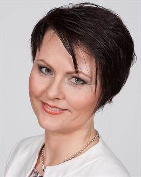 Helena Horská