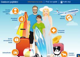 Cestovní pojištění