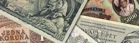 Zvolte nejkrásnější bankovku