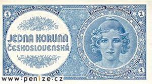 Koruna československá