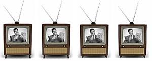 Znáte z TV