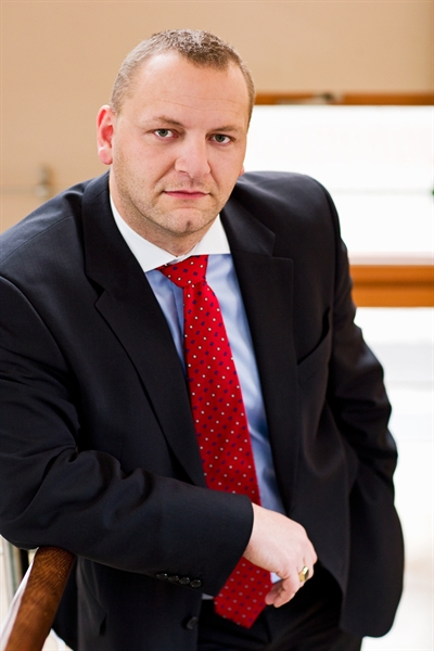Pavel Matoušek, Broker Consulting
