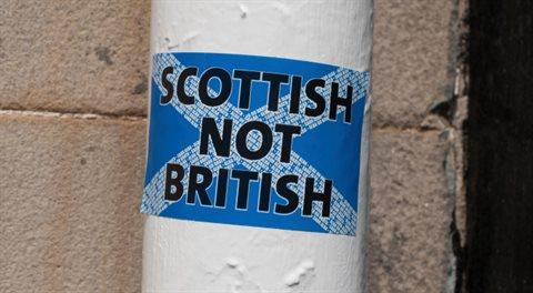 Velká Británie: Konec impéria?