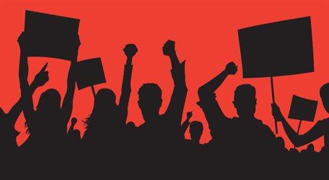 Nespokojená demokracie?