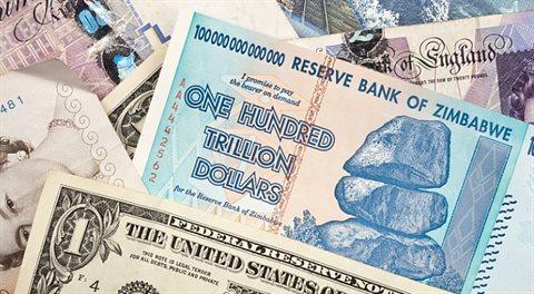 Zimbabwe: Život po hyperinflaci