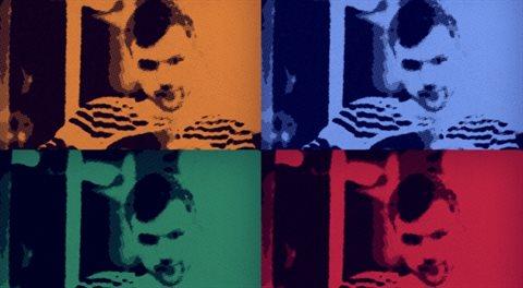 Přijde emír do Tate Modern a říká: Hezký, beru