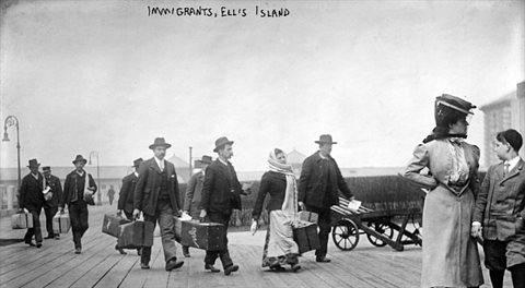 Migrace. Elity se zapomněly ve dvacátém století