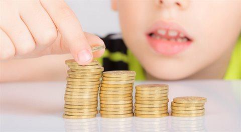 Penzijní spoření pro děti má smysl