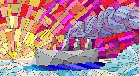 Chorvatsko, Titanic na Jadranu
