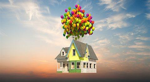 Ceny nemovitostí rostou. Přijde pád?