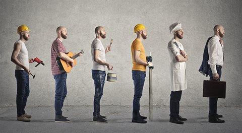 Proč mladí tolik střídají práci? Nedokážou navázat trvalý vztah