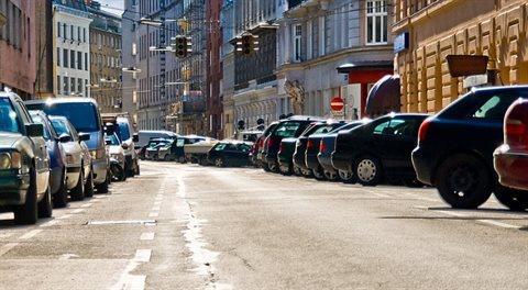 Jak zavést bezproblémové parkování a nepodmíněný příjem jednou ranou
