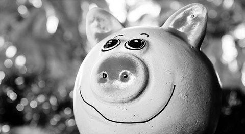 Prosinec na trzích: Ježíšek potěšil majitele dolarů a evropských akcií