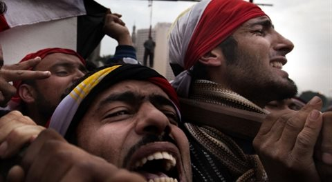 Tak co s tebou, Egypte?