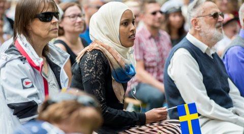 Potíže s imigrací: Jak se jich nezbavíme