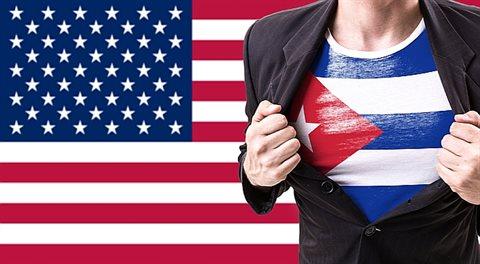 Viva Obama! Kubánci se těší, jak oškubou gringa